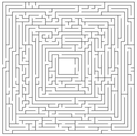 printable spring maze maze games and puzzles for children hine digital art