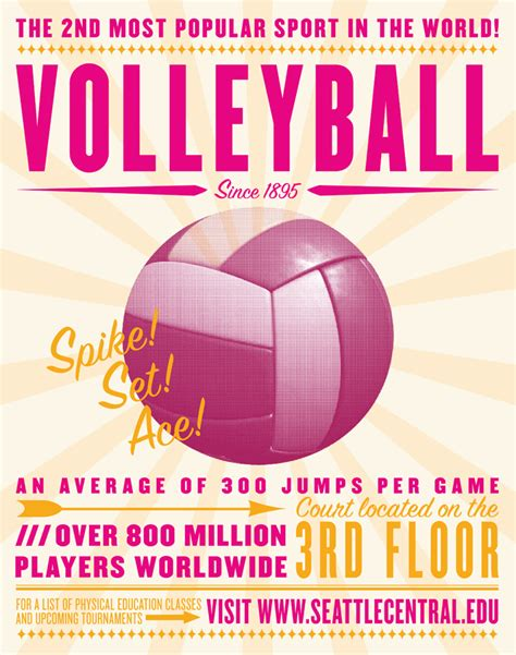 printable volleyball posters marry tonnu