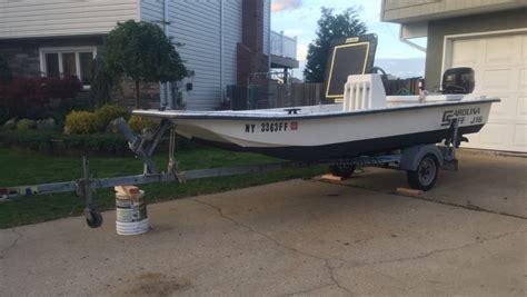 carolina boats for sale carolina skiff j16 boats for sale