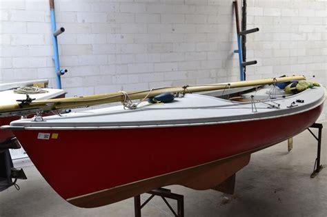 open zeilboot types open zeilboot randmeer zeilnummer 255 voorz