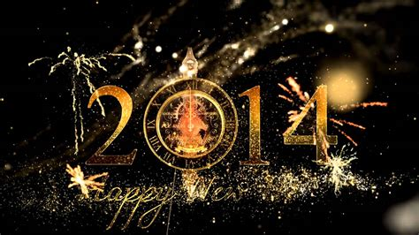 countdown clock new years new year countdown clock 2014 v2 after effects template