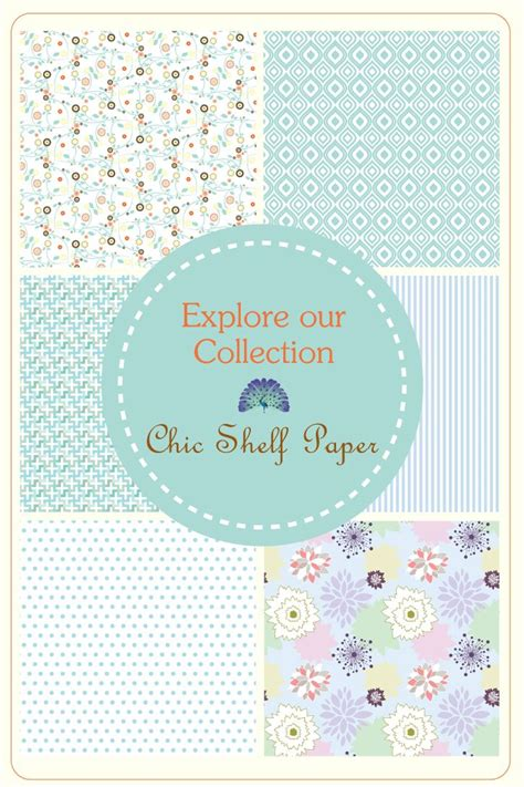 pattern contact paper 17 best images about chic shelf paper contact paper