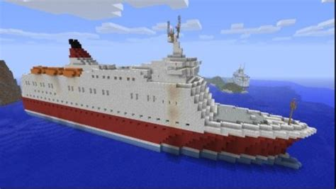 how to make a boat in minecraft survival mode boat in minecraft my minecraft phase of 2012 pinterest
