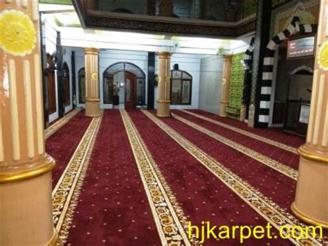 Karpet Buat Masjid karpet masjid archives hjkarpet
