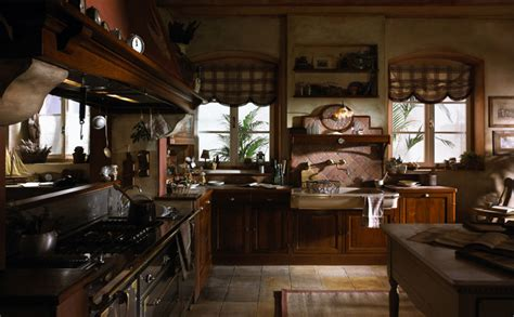 photos of country kitchens old town and country style kitchen pictures