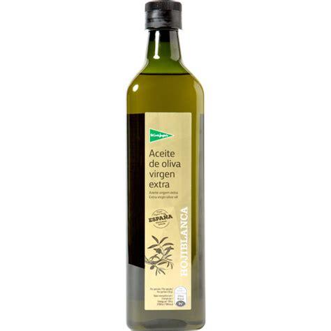 horario supermercado corte ingles aceite de oliva virgen extra hojiblanca botella 1 l 183 el