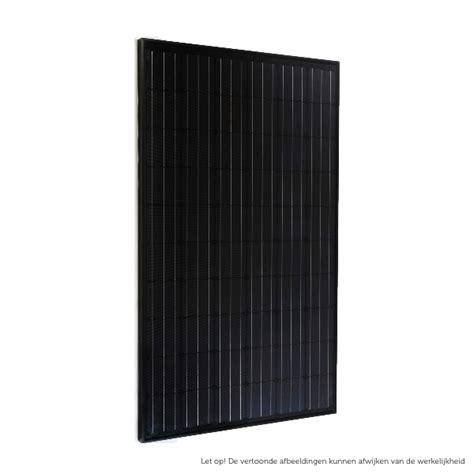 zonnepanelen 6 panelen design pakket 6 zonnepanelen 1530wp tc zonnepanelen