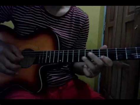 tutorial belajar gitar lagu sempurna tutorial melodi gitar dangdut lagu wes rag kuat mbok youtube