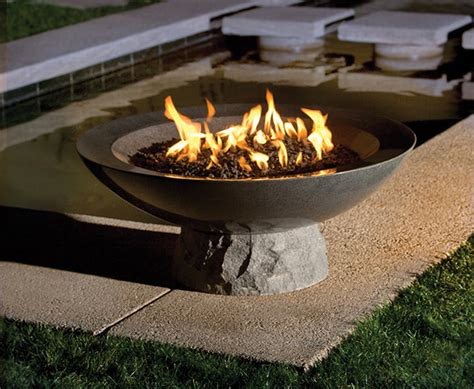 Firebowl Pit 187 Pits The Gardener S