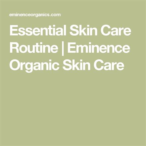 9 Absolutely Essential Cleaning Tips by Best 25 Organic Skin Care Ideas On Organic