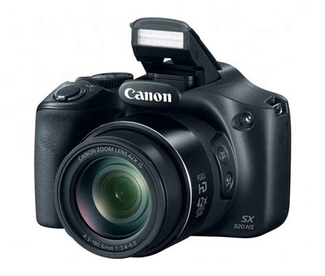 canon digital powershot canon powershot sx520 hs 16 0 mp digital price in