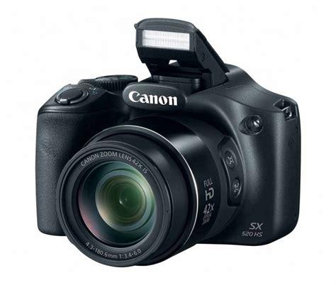 Dslr Kamera Canon canon powershot sx520 hs 16 0 mp digital price in bangladesh ac mart bd