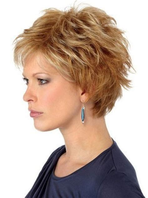 funky colour blonde hair styles curly 16 adorable short hairstyles for curly hair featuring
