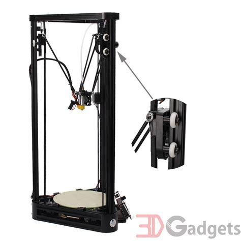3d gadgets anycubic 3d printer diy kit kossel delta