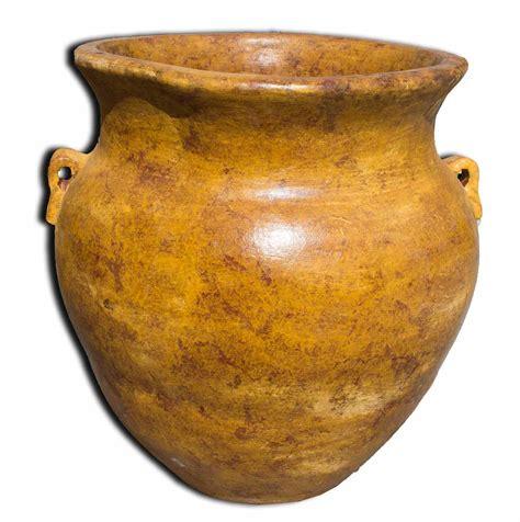 Grand Pot Pour Jardin by Grand Pot De Jardin Cache Pot En Terre Cuite Non G 233 Live