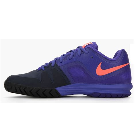 nike ballistec advantage purple tennis shoes buy nike