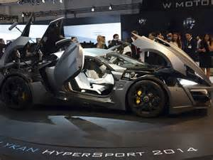 Car In Dubai Furious 7 Fast And Furious Furious 7 Quot Has A New The Lykan