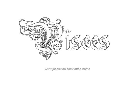 pisces horoscope tattoo designs pisces word tattoos www imgkid the image kid has it