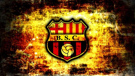 wallpaper barcelona ecuador banco de imagenes de barcelona sporting club escudo