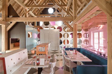 Unique Interior Design Loftylovin Praq Amersfoort Restaurant