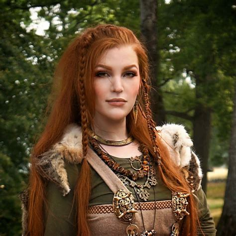 Celtic Hairstyles by 1001 Ideas For Stunning And Renaissance Hairstyles