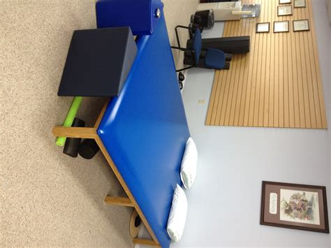 physical therapy tables exercise for physical therapy table images