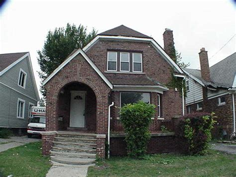 homes for in detroit 4180 buckingham ave detroit michigan 48224 foreclosed