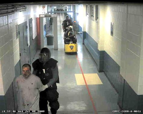 Becoming A Correctional Officer by New York Ex Guard At N Y S Rikers Island Sentenced For