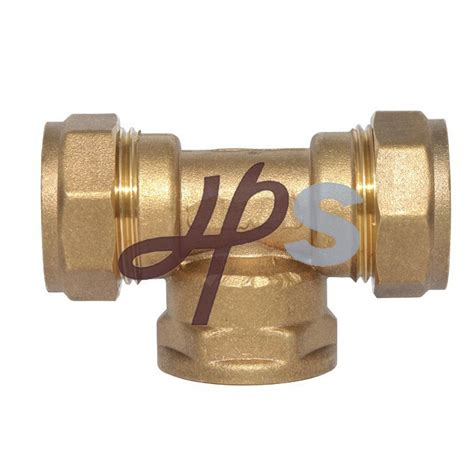 What Is A Compression Fitting For A Copper Pipe by Compression Fitting For Copper Pipe Buy Compression