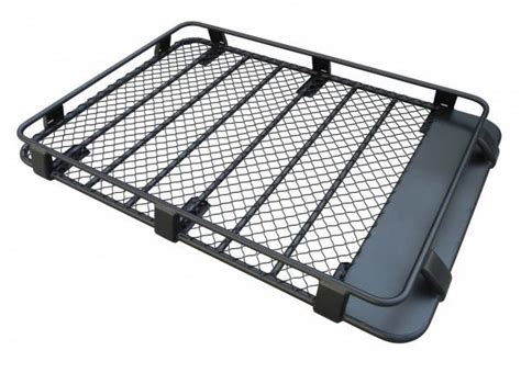 tigerz11 alloy roof rack review tjm 12000lbs winch review 4x4 fever
