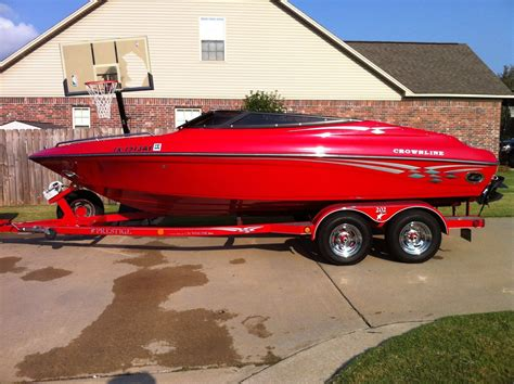 red crownline boats for sale crownline br 202 lpx 2001 for sale for 17 500 boats