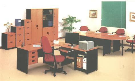 Meja Kantor Direktur compass furniture and interior design office meja