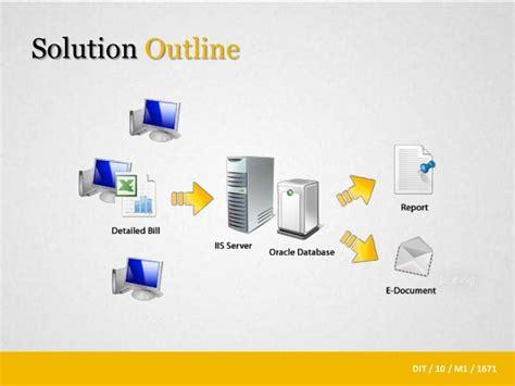 mobile management system mobile bill management system project
