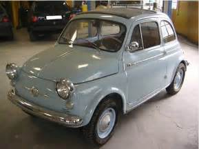 Fiat 500 For Sale Usa 1957 Fiat 500 With Subaru Sti Power Hooniverse