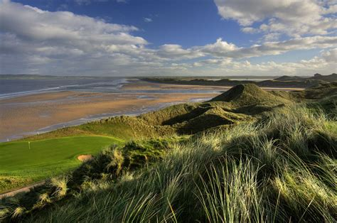 Golf L by Golf L Coolclogher House