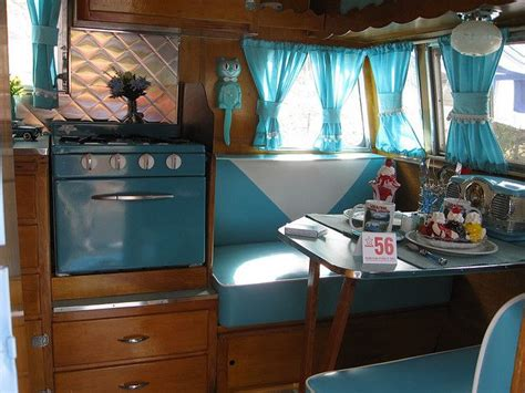 Vintage Travel Trailer Interior Pictures by Shasta Travel Trailer Interior 1956 Vintage Trailers