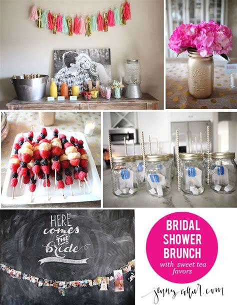 Favors For Bridal Shower Brunch 1000 images about bridal shower on bridal