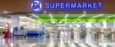 point design sm supermarket aura taguig philippines