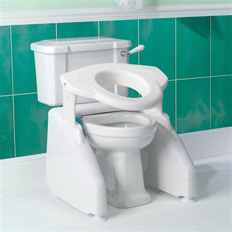 solo toilet lift raised toilet seats frames bath