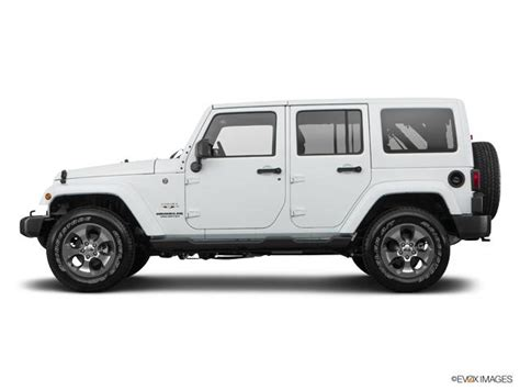 Lokey Nissan by 2017 Jeep Wrangler Unlimited For Sale In Clearwater