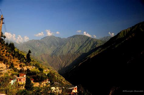 chamba tourism  himachal pradesh top places