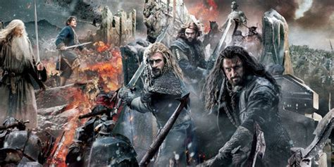 sinopsis film seri zoo sinopsis film the hobbit the battle of the five armies