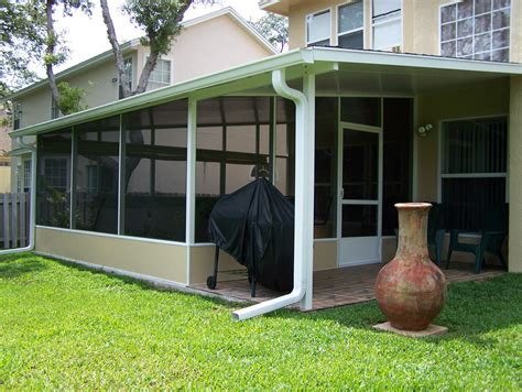 outdoor screen room screen room orlando superior aluminum