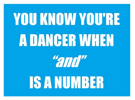 Salsa Dancing Meme - you know you re a dancer when and is a number salsa memes