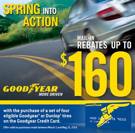 goodyear tire rebate goodyear tire rebate form 2017 2018 2019 ford price