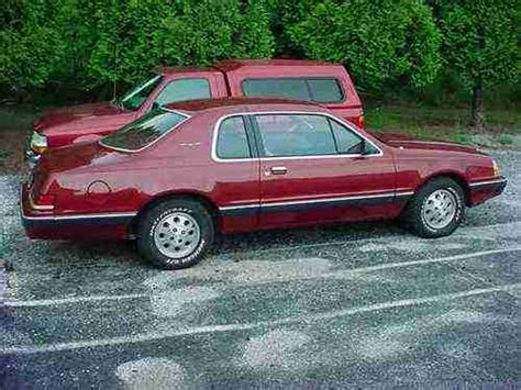 all car manuals free 1986 ford thunderbird electronic toll collection find used 1986 ford thunderbird 5 0 elan no reserve 1984 85 86 87 88 in dallastown
