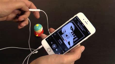 iphone earpods apple earpods ve iphone 6 inceleme review u4 ujtz4a2i