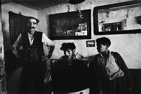 koudelka gypsies josef koudelka gypsies monovisions