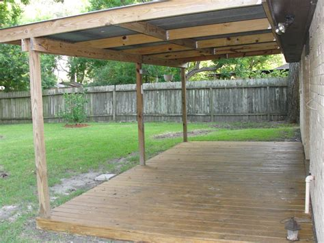 20 X 20 Patio by Patio Cover 20 X 20 Home Citizen