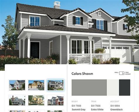 best 25 gray exterior houses ideas on house exterior design siding colors and home